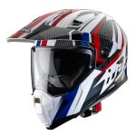 D6 WHITE / RED / BLUE - SAVANA - XTRACE